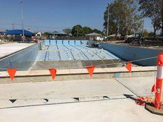 Laticrete Australia Conversations: Wauchope Aquatic Centre Pool Refurbishment