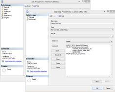 SQL Agent and sp_send_dbmail Transact Sql, Sql Server, Physics, Physique
