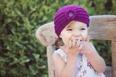 The Textured Turban Pattern is a gorgeous and unique accessory for anyone! This easy crochet pattern is worked up with simple stitches and is offered in multiple sizes from newborn all the way up through adult-sized. Dress this up or down, you'll be amazed at the number of ways you'll find to wear it.