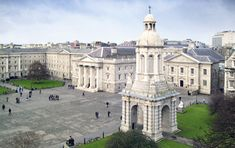 Trinity College Dublin is appealing the applications for postgraduate research s… Trinity College Dublin is appealing the applications for postgraduate research studentships in Ireland. This scholarship is available for international candidates. – See Travel Around The World, Around The Worlds, Trinity College Dublin, Trinity Library, Dublin City, Book Of Kells, England And Scotland, Ireland Travel, Places To See