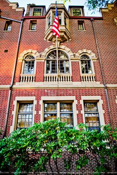 University Club of Portland. Photo by @moscastudio