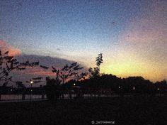 Bandar Seri Begawan, Celestial, Sunset, Outdoor, Outdoors, Sunsets, Outdoor Games, The Great Outdoors, The Sunset