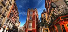 Madrid Hotels