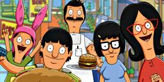 """The best thing about """"Bob's Burgers"""" is how the characters are a loving family who always support each other no matter what."""