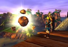 jak and daxter power cell - Google Search