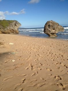 Bathsheba ~ Barbados