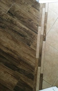Best I Love The Transition From The Wood To The Laminate Home 400 x 300