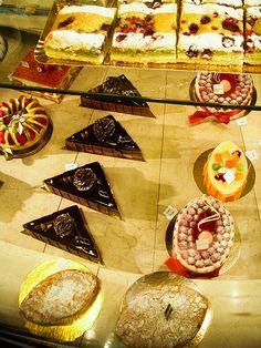 Gâteaux Français-pâtisserie Ardence