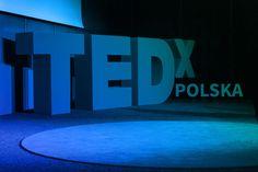 TED Polska 2020 – Najlepsze prezentacje TED dla biznesu (PL) Ted Talks, Company Logo, Logos, Logo