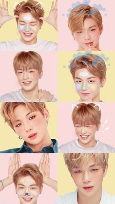 Why are you so handsome daniel