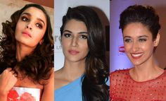 10 Celeb Beauty Looks From Filmfare We're Obsessing Over | Hauterfly