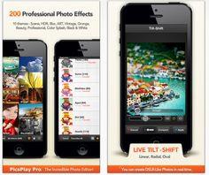PicsPlayPro - temporary price drop