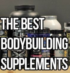 The Best Bodybuilding Supplements That Work To Build Muscle & Burn Fat - MuscleHack: Gain Muscle Fast & Lose Fat Best Bodybuilding Supplements, Bodybuilding Nutrition, Bodybuilding Workouts, Bodybuilding Motivation, Female Bodybuilding, Fat Burning Supplements, Muscle Building Supplements, Weight Loss Supplements, Natural Supplements