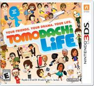 What happens when friends, family members and celebrities become Mii characters with their own personalities and live on an island where almost anything can happen? Tomodachi Life that's what! Customi