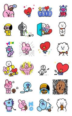 Pin by jesha samoranos on bts fanart Bts Chibi, Printable Stickers, Cute Stickers, Exo Stickers, Kawaii Stickers, K Pop, Bts Meme, Kpop Diy, Fanart Bts