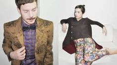 KELE Clothing 2013/2014 aw