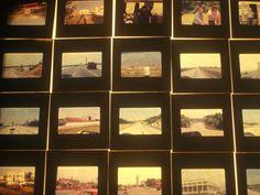 Vintage Lot  of 50 35MM Photo Slides / by vintagepostexchange, $3.50