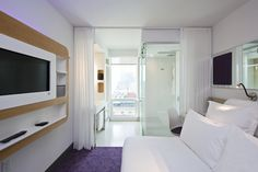 YOTEL New York  570 10th Ave. (between 42nd Street and 41st)  New York  United States