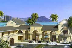 ハワイ最大級のウエディング施設「The Terrace By The Sea」が9月1日オープン