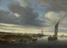 Jacob van Ruisdael Wikiwand