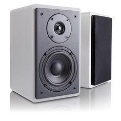 6340A er er en kompakt og økonomisk aktiv pc-højttaler i Argons elegante Curve-design. Med den indbyggede stereoforstærker kan du nemt og hurtigt få flot lyd fra f.eks. din pc eller iPod, uden at du behøver et separat anlæg.
