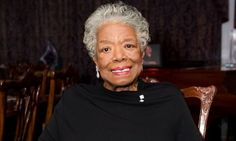 Maya Angelou's Black History Month Special