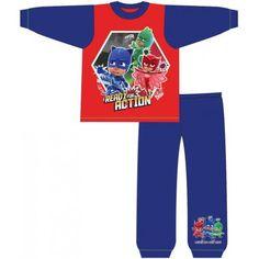 Pyjama PJ Masks Pyjamasques