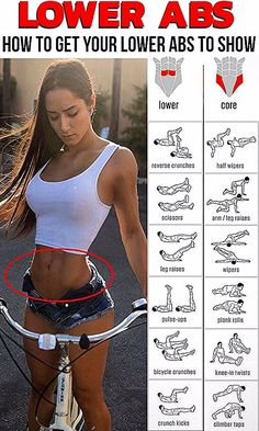 The best exercises for your lower abs for a slim look - Fit . - The best exercises for your lower abs for a slim look – fitness – - Fitness Workout For Women, Fitness Workouts, Fitness Tips, Health Fitness, Workout Abs, Fitness Humor, Fitness Goals, Body Fitness, Fitness Planner