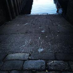 #york #dock #water Sidewalk, York, Photo And Video, Water, Photography, Instagram, Gripe Water, Photograph, Side Walkway