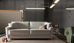 Petrucciani, #sofa and #sofabed.