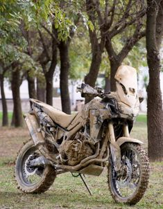 Breaking News - New Honda Africa Twin 1000 - page 3 - General Biking Chats - Roam Africa Forum