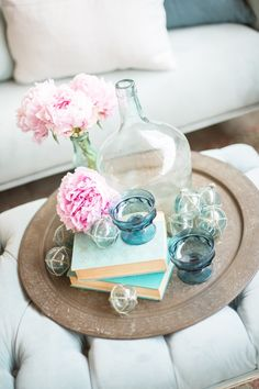 Color Theory: Teal | Found Vintage Rentals