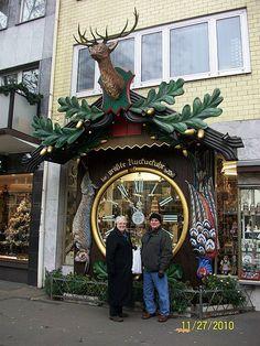 Wiesbaden, Germany  my birthplace