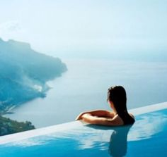 Hotel Caruso in Ravello, Italy- see you in September 2014 Vacation Trips, Dream Vacations, Vacation Spots, Ibiza, Beautiful World, Beautiful Places, Amazing Places, Amazing Hotels, Places To Travel