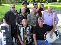 El Rey and The NightBeats  Waukesha Wi. Still playing strong 54 years.