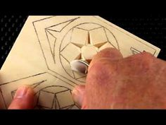 189 - Chip Carved 2014 Christmas Ornament Watch the full length HD video - http://mychipcarving.com/amember/signup/index/c/