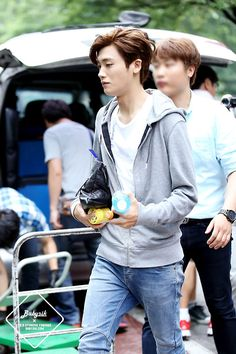 Park HyungSik