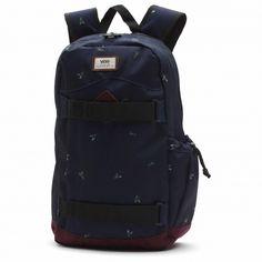 Backpack Van's // Skatepack style // Christmas is coming, isn't it ? :)