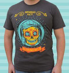 El Chavo Dia de Muertos (Limited Edition)
