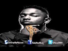 Kendrick Lamar - Don't Kill My Vibe (Remix) (Feat. Jay-Z)