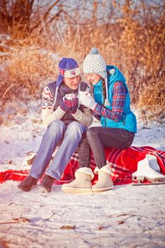 зимняя фотосессия лав стори Love Story, Couple Photos, Couples, Wedding, Couple Shots, Valentines Day Weddings, Mariage, Weddings, Marriage
