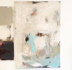 White space series- Christy Nimeh