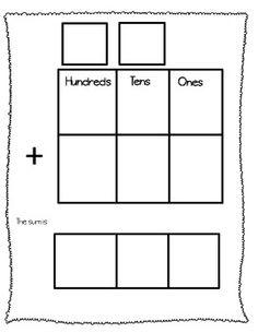 106 best grade 2 math images in 2012 math classroom 2nd grade math teaching math. Black Bedroom Furniture Sets. Home Design Ideas