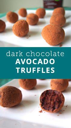 ... Chocolate Truffles on Pinterest | Chocolate Truffles, Truffles