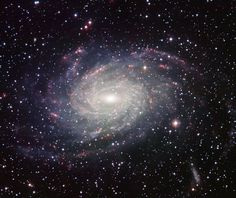 """Cosmos Pics on Twitter: """"A #photograph of #galaxy NGC 6744, which might resemble the Milky Way. Credit:(ESO) https://t.co/JBuZMD8pyU"""""""