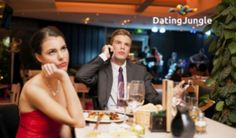 If You Are A Man, Avoid These 5 #Dating Mistakes