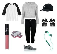 """sport"" by luna-giuliana on Polyvore"
