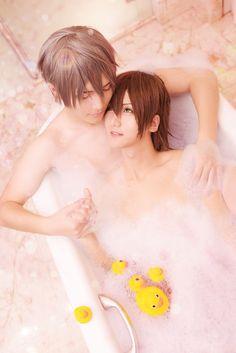 BAOZI and HANA(包子 & HANA) Misaki Takahashi Cosplay Photo - WorldCosplay