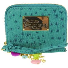 Pauls Boutique Sofia Purse (665 PHP) found on Polyvore