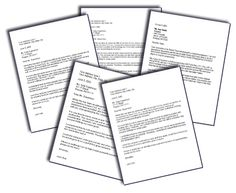 resignation letter samples you can use when you are quitting your job also review tips